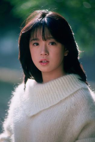 今見てもやっぱりすごかった。紅白にも連続出場!歌姫中森明菜伝説☆のサムネイル画像