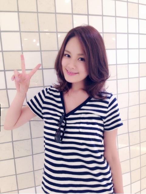 可愛い筧美和子さんから目が離せない!モテ顔の作りかたもご紹介のサムネイル画像