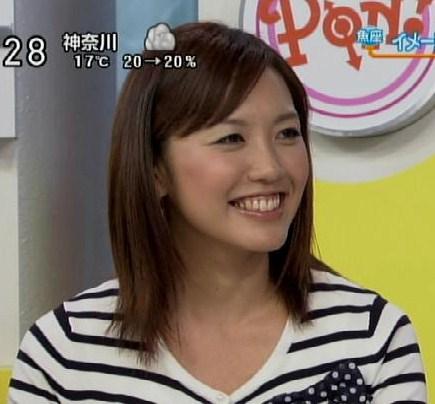 日テレの杉上佐智枝アナウンサーが第2子の出産をPONで生報告!のサムネイル画像