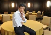 俳優である舘ひろしさんの身長を、皆さんは知っていますか?のサムネイル画像