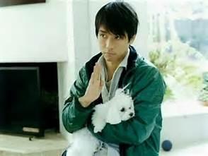 ドラマ「アンフェア」に出演した西島秀俊さんの魅力を知ろう!のサムネイル画像