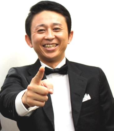 有吉弘行さんの年齢は?有吉さんと同じ年齢の芸能人もご紹介します!のサムネイル画像