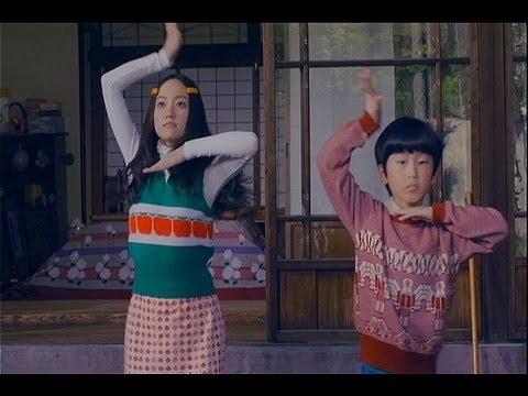 サトウの切り餅のcmでダンスしている少女は一体誰?3人組の少女は?のサムネイル画像