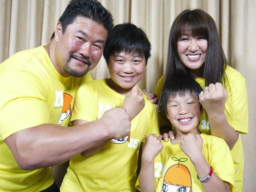 北斗晶さんと佐々木健介さんについて!本当に二人は仲良しなの?のサムネイル画像