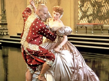 舞台であの渡辺謙さんも演じた『王様と私』ってどんな映画?のサムネイル画像