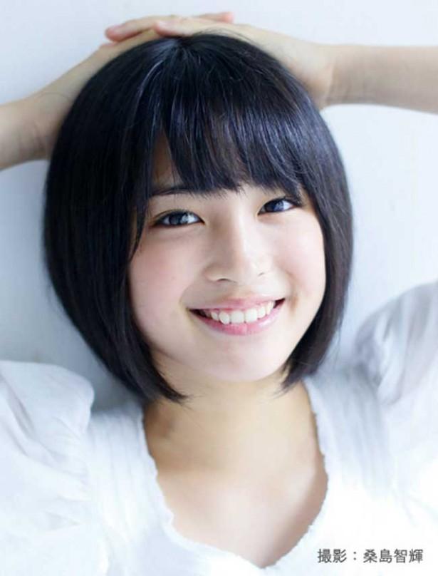 広瀬すずちゃんは2013年~たった2年間で6本のドラマに出演していたのサムネイル画像