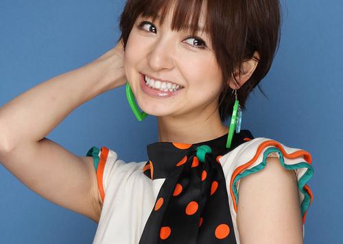 篠田麻里子ってモデルだよね。でも、現在はこんな仕事もしてるみたいのサムネイル画像