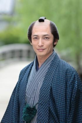 """朝ドラで出会いたい究極の""""理想の男性""""と大人気!玉木宏さんの魅力のサムネイル画像"""