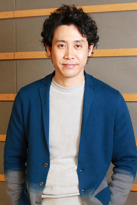 まるでお笑い芸人のような俳優の大泉洋さん。おすすめドラマご紹介♪のサムネイル画像