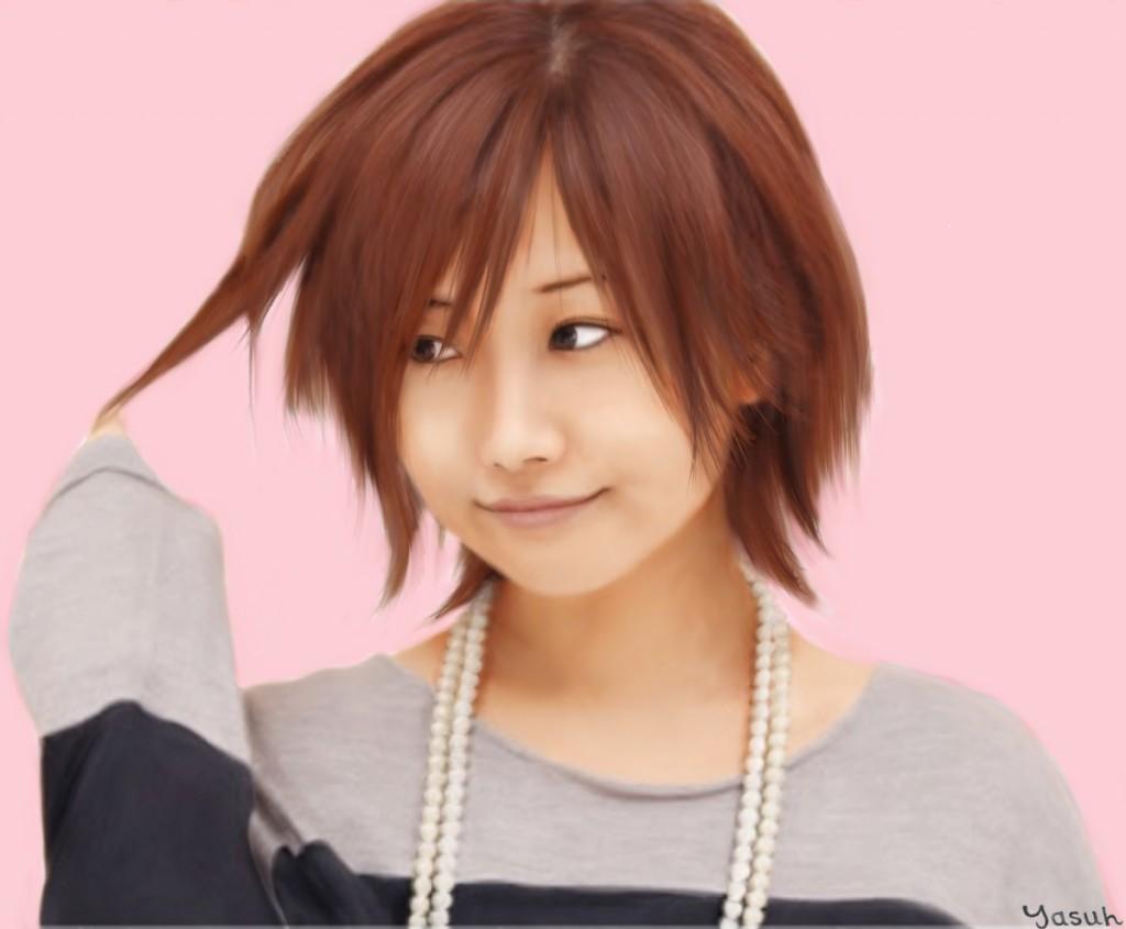最近見ないですが大塚愛さんの歌もpvもすごくかわいいですね