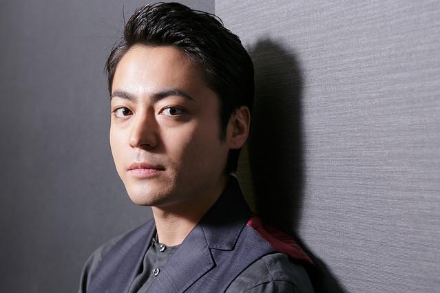 山田孝之さんの年齢は?山田さんと同じ年齢の芸能人をご紹介しますのサムネイル画像