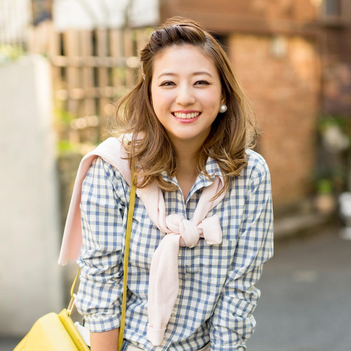 女子が憧れるオシャレリーダー!かわいいを真似したい伊藤千晃さんのサムネイル画像