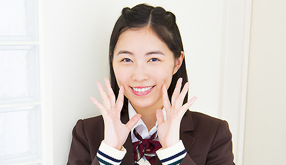 松井珠理奈さんの年齢は?松井さんと同じ年齢の芸能人もご紹介しますのサムネイル画像