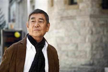 最後の銀幕のスター高倉健さんが生前、鎌倉にお墓を建てていた!!!のサムネイル画像