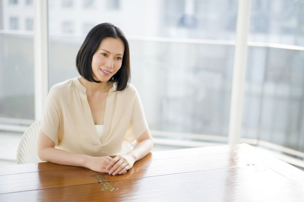 【女優】中谷美紀がこれまでに出演したドラマとは?あの作品にも!のサムネイル画像