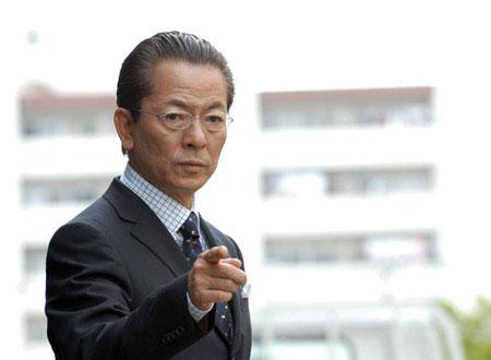 『相棒』主演の水谷豊さんの身長がいくつなのか知っていますか?のサムネイル画像