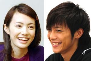 ミムラと成宮寛貴が夫婦役!「今会いに行きます」ドラマ版とは?のサムネイル画像