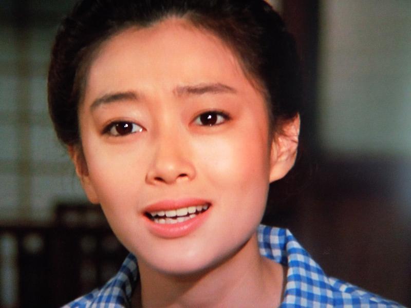 夏目雅子、映画の中で今も生き続ける美しさと内に秘めた女優魂のサムネイル画像