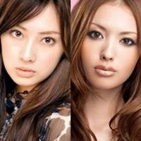 北川景子と鈴木えみは顔が似てる!なのになぜ活躍の差があるのか?のサムネイル画像