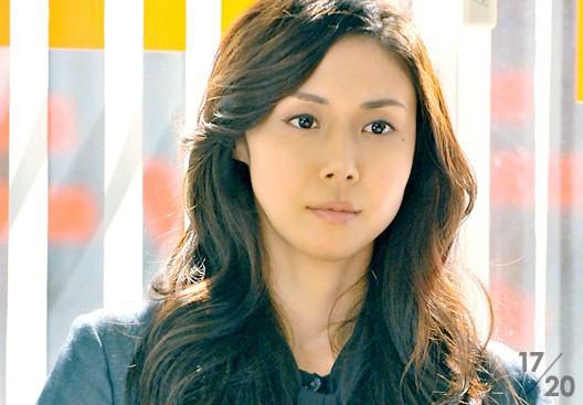 見るものを惹き付ける、松嶋菜々子。ドラマ出演デビュー作や映画まで一挙公開!のサムネイル画像