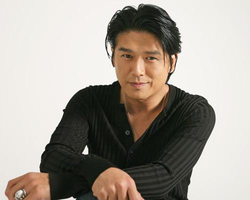 【画像あります!!】イケメン俳優、高橋克典さんの出演作のまとめ。のサムネイル画像