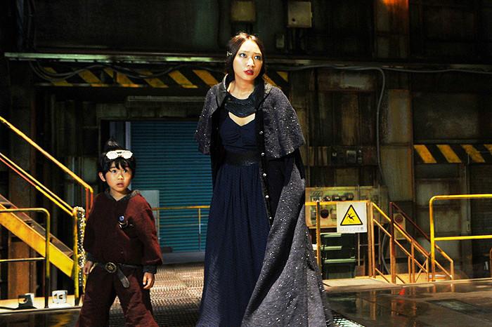 人間になりたい!実写化された「妖怪人間ベム」ってどんなドラマ?のサムネイル画像