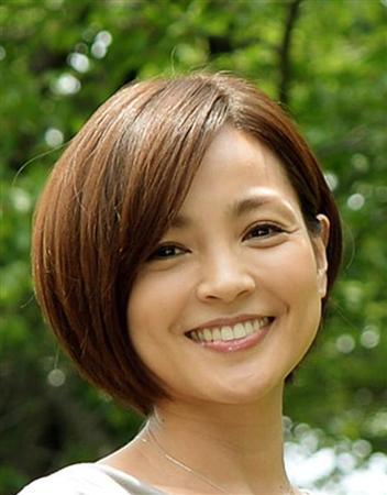 女優・国仲涼子のキスシーンまとめ~結婚までの道のり~【画像