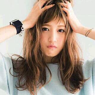 お手本にしたい!藤井夏恋さんのオシャレ可愛い髪型まとめ♡のサムネイル画像