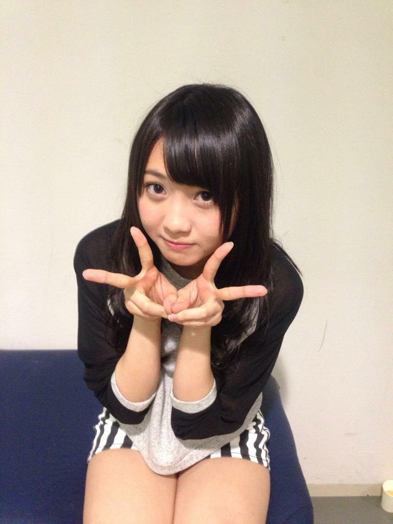AKB48チームBのキャプテンはあのメンバー!歴代のキャプテンは?のサムネイル画像