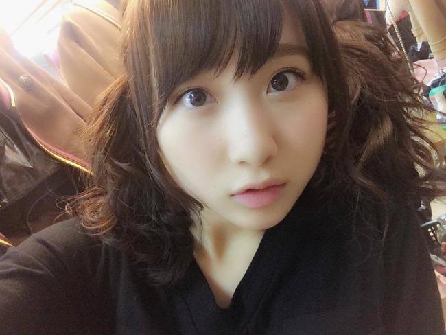 【かわいい高橋朱里さん】AKB48高橋朱里さんのかわいい動画などのサムネイル画像