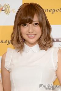 元気いっぱい!菊地亜美さんの気になるすっぴん画像大公開!のサムネイル画像