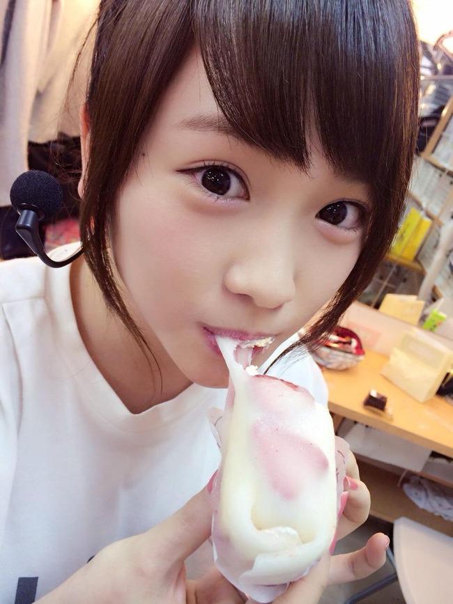 とってもキュートで可愛い!川栄李奈ちゃんの気になるすっぴんは?のサムネイル画像