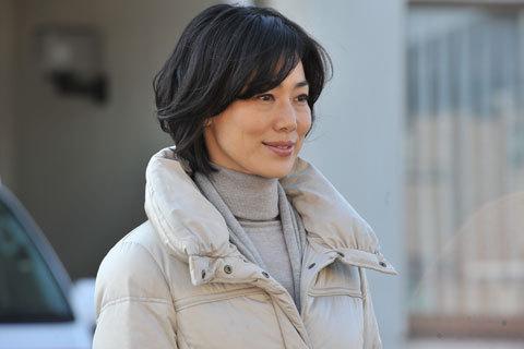 今井美樹さん11年ぶりの連ドラ出演となったドラマ冬のサクラとは?のサムネイル画像