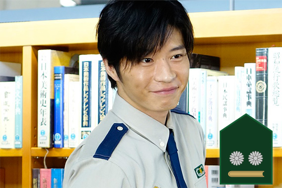 映画図書館戦争THE LAST MISSIONで田中圭さんはどんな役を演じたの?のサムネイル画像