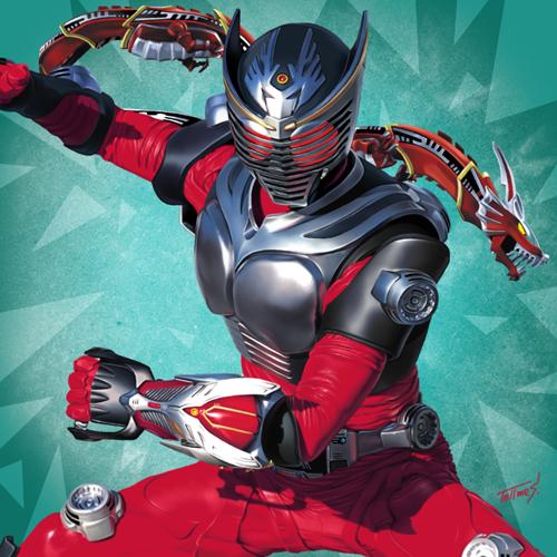 懐かしい!『仮面ライダー龍騎』の出演キャストをご紹介しますのサムネイル画像