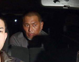 今年2月覚せい剤所持の疑いで現行犯逮捕された、清原和博の今現在のサムネイル画像
