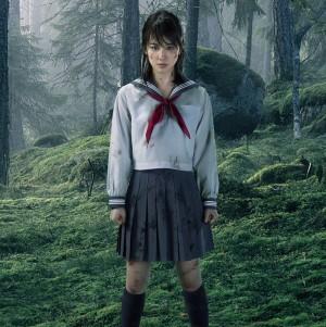 【画像】ドラマ「リミット」出演時、18歳の土屋太鳳がかわいい!のサムネイル画像