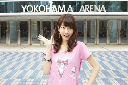 AKB48柏木由紀さんの事務所にはどんな芸能人が所属しているの!?のサムネイル画像