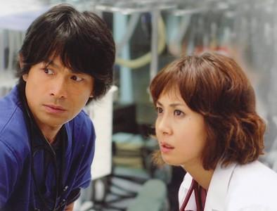 江口洋介主演『救命病棟24時』第4シリーズのご紹介をします!のサムネイル画像