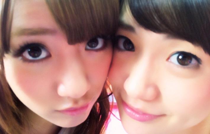 大島優子と高橋みなみは戦友?親友?2人の関係はよくない?!のサムネイル画像