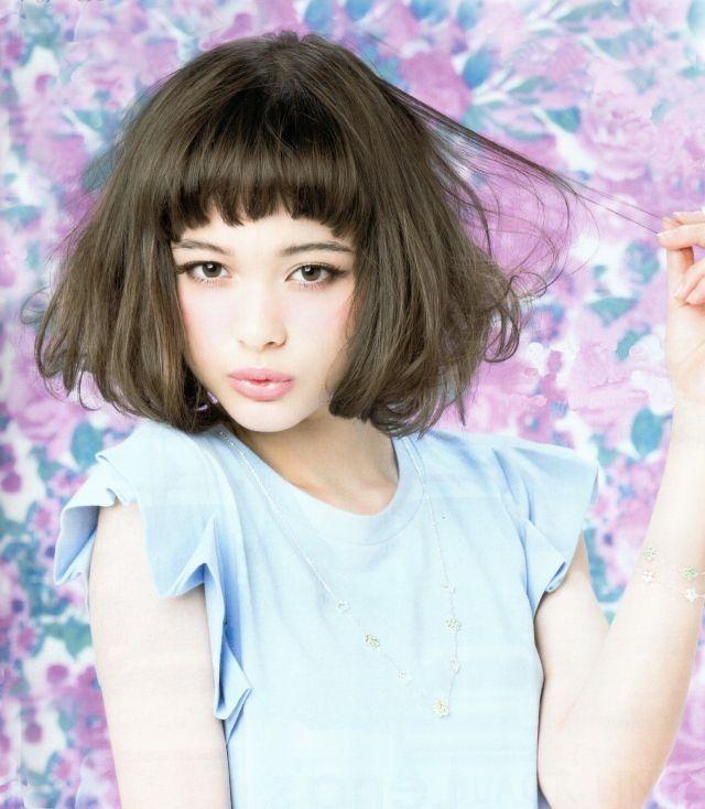 お人形体系に憧れ⋆*玉城ティナのJSJCJKJD女子向けダイエット方法のサムネイル画像