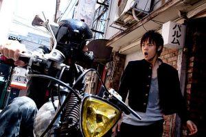 「バイクが好きだ。」窪田正孝バイクCMとバイクにまつわるエピソードのサムネイル画像