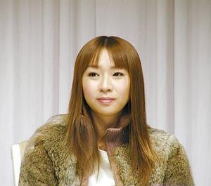 人気女優♡酒井若菜さんは今どのような活動をしているのでしょうか?のサムネイル画像