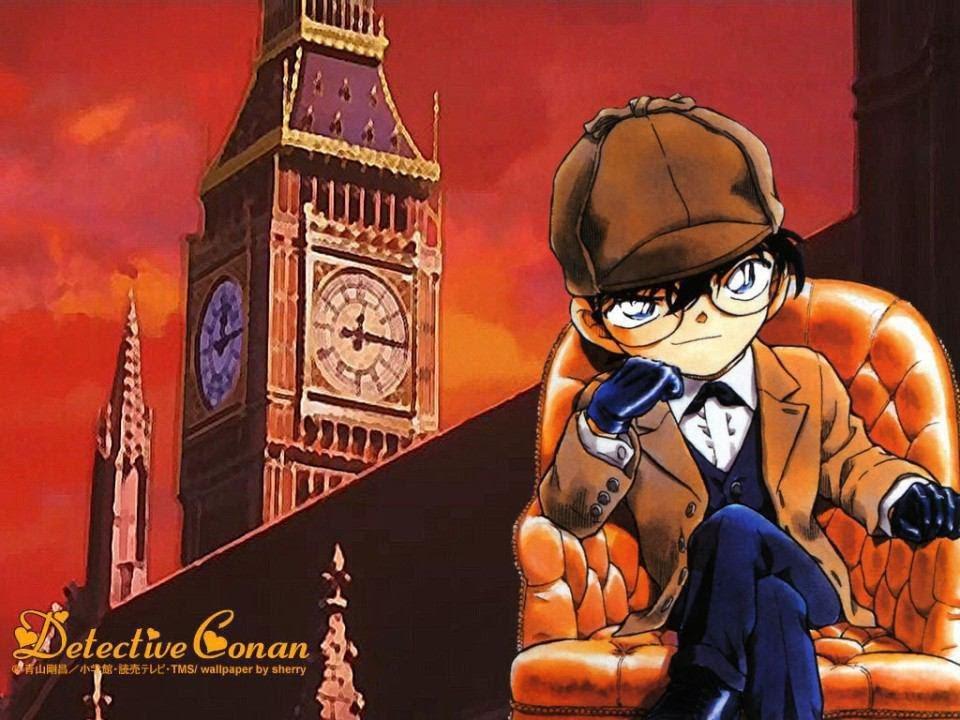 コナン好きにはたまらない♡おすすめの名探偵コナンアプリをご紹介!のサムネイル画像