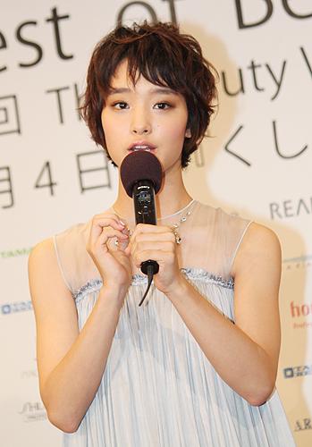 女優・剛力彩芽は前澤友作と結婚間近?歴代彼氏7人をご紹介!のサムネイル画像