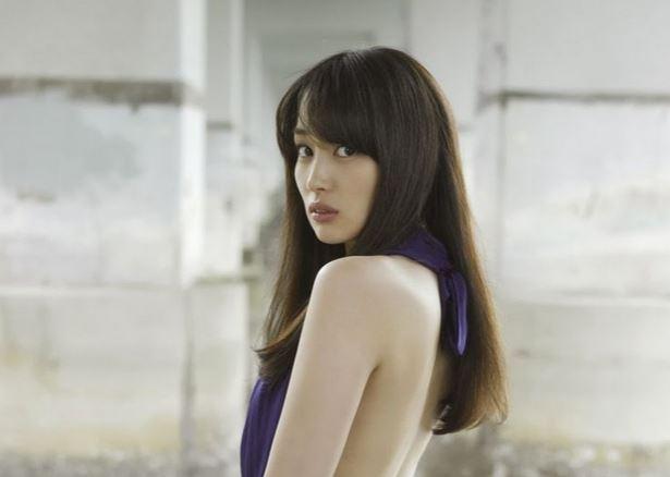 女優・高梨臨は「侍戦隊シンケンジャー」でシンケンピンクだった!のサムネイル画像