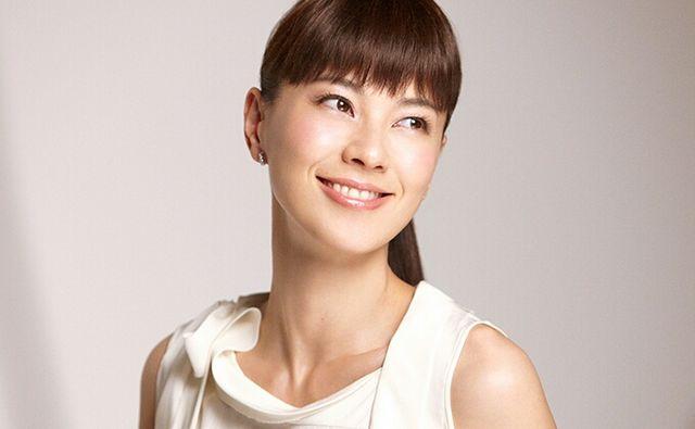 カッコイイ女性!ショムニで有名な江角マキコの出演ドラマベスト5!のサムネイル画像