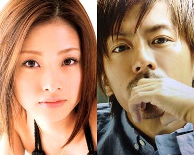 EXILEのHIROと結婚した上戸彩の元彼氏森田剛。その熱愛エピソードとは?のサムネイル画像
