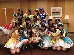 AKB48チーム4でキャプテンを務めたメンバーとは?代理メンバーも!のサムネイル画像