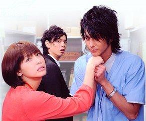 「絶対彼氏 〜完全無欠の恋人ロボット〜」ってどんなドラマ??のサムネイル画像